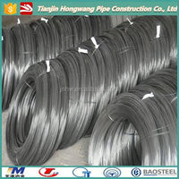 Galvanized wire,black annealed wire,pvc coated wire