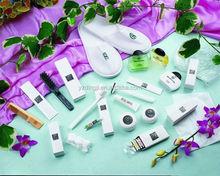 Five Star Amenities Hotel /bathroom accessory / hotel amenity 40ml shampoo