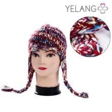 2015 China Supplies Children men women Cute Knitted Winter knitted Hat