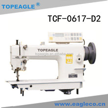 TOPEAGLE TCF-0617-D2 single needle walking foot industrial sewing machine parts