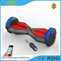 2 Wheeled Self-Balancing two wheels io hawk iohawk hover board Electric Scooter Self Balancing Scooter