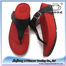 best selling new design flat sandals, nuknuuk slippers, kito slipper