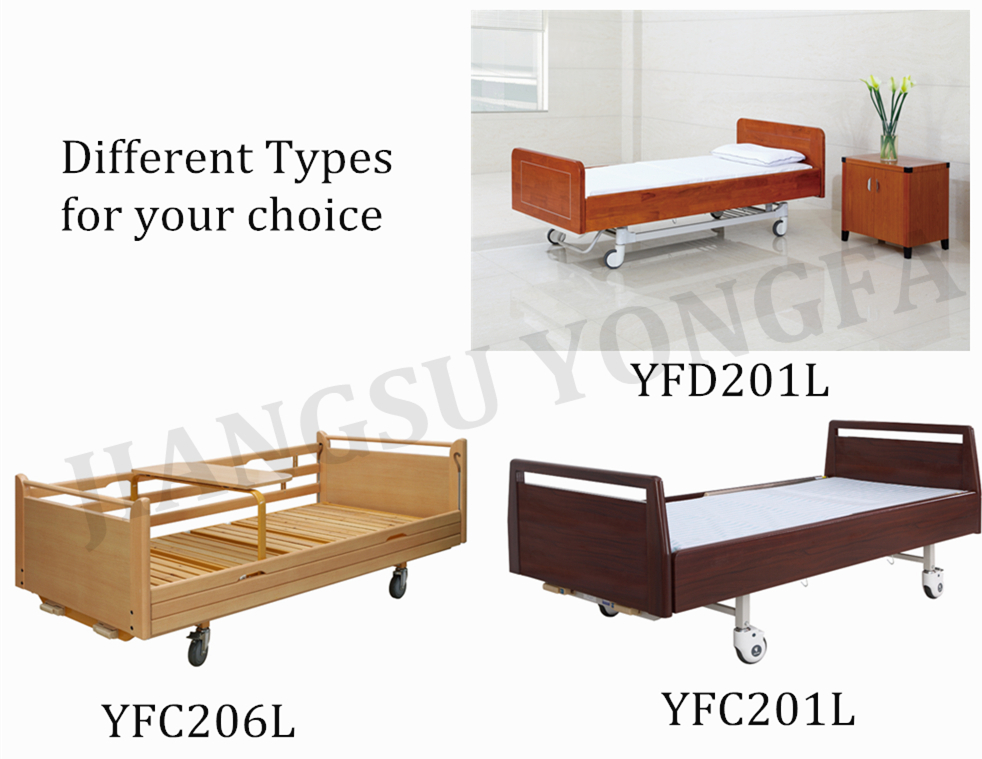 home health care hospital beds 2