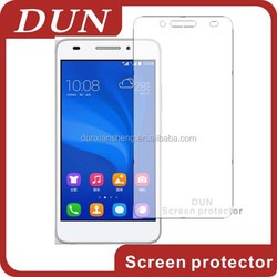 Screen protector for alcatel (all models we can manufacture) for Huawei Honor 4 Play 4G