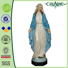"29"" Grace Blessed Virgin Mary Mother Religious Large Statue Figure"