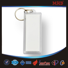 MD Factory Price Ntag203 Passive NFC Key Tags for Access Control and Locking Door