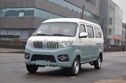1300cc 7seat Mini Passenger Van