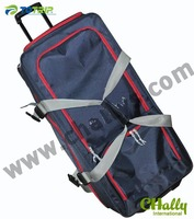 Sport famous brand names trolley luggage