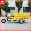 Africa Market hot sale 200cc/250cc water cooled three wheel mini car,heavy loading cargo tricycle