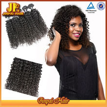 JP Virgin Hair 2015 No Shedding Amazing Hair Extension Best Selling Products