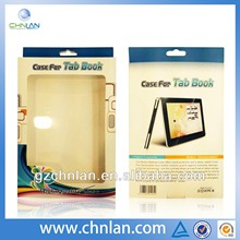 Wholesale price color printing tablet PC retail boxes and packaging