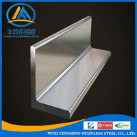 Q235/Q345/SS400/S235/S275 Types of Steel Angle Bar