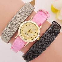 2016 girl gift watch set women's watches for small wrists