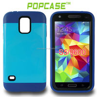 New design high quality waterproof case for samsung galaxy s5 armor case