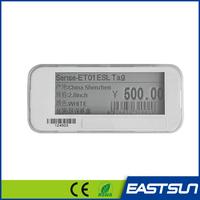5 years Battery life 2.8 Dot matrix electronic shelf price label