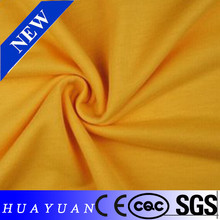 high quality polyester spandex fabric made from China