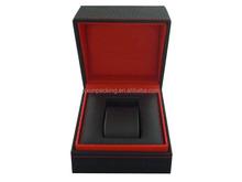 full hd 1080p porn video watch free tv box,Black Luxury PU Leather Watch Box