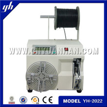 spool gift/bags twist tie packing machine using plastic twist tie machine