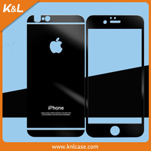 high quality armor screen protector for iphone6 6 plus for wholesales tempered glass film