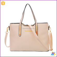 Factory large capacity rice leather hobo handbags cheap designer purses