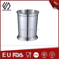 stainless steel 300ml beer tankard