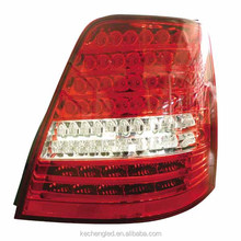 2014 High-performance auto taillights parts / ledtail light for kia sorento