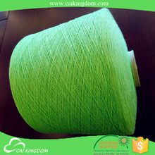 Trade Assurance 70% cotton 30% viscose nylon acrylic blended fancy knitting yarn