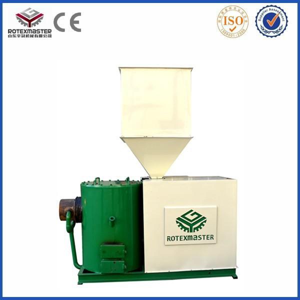 China High Efficiency Energy Saving Biomass Pellet Burner For Heating ...