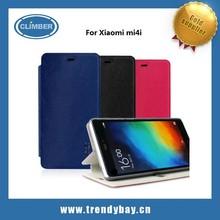 IMAK case cover for xiaomi mi4i flip cover