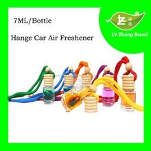 Wholesale Hanging Car Perfume Bottle Hanging Car Air Freshener