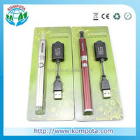 New product mt3 blister kit hot sale evod mt3 e cigarette evod vaporizer,evod,evod starter kit