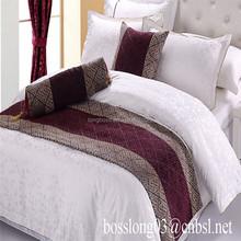 Plain Style and Duvet Cover Set Type bulk bed sheets