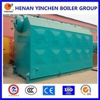 longlifetime,energy saving,eco-friendly 10ton coal fired chain grate stoker boiler
