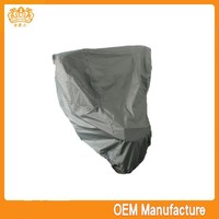 Brand new peva+pp vespa scooter cover made in China