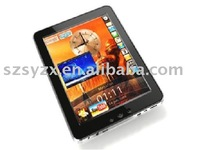 10 inch new style of e-book ,DPF , MID