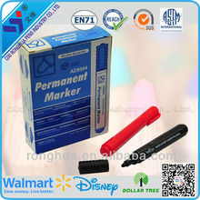 2015 china wholesale permanent waterproof indelible marker pen WY-8004