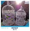 Round European elegant decoration wedding bird cage PF-E713