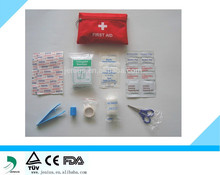 Mini first aid kit, promotion first aid kit