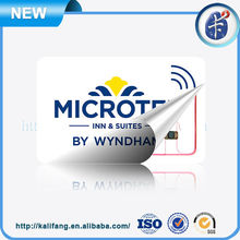 Buy direct from china wholesale rfid contactless smart card