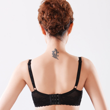 New Design female underwear push up plus size thai brasample letter offering china supplier bra
