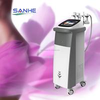 Sanhe Beauty 2015 hifu face lift / 12mm hifu slimming machine / High Intensity Focused Ultrasound Hifu