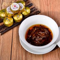 chinese tea dried osmanthus flower black tea importers in malaysia