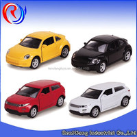 1:32 diecast cars pull back mini metal car toy