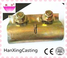 Best price Types of Steel Scaffolding Coupler/sleeve coupler/universal coupler