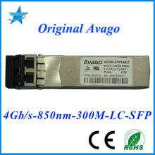 Original Avago SFP AFBR-57R5AEZ 850nm 4G 300M fm transmitter