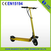 2015 New cheap low price electric scooter for adults