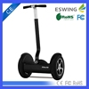 City Road Electric Chariot Scooter Eswing Scooter/2 wheel electric scooter 1000W 48V