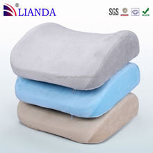 Comfortable seat for individuals sitting in chairs office chair lumbar cushion backrest massage cushion