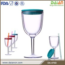 direct from china wholesale sippy glass plastic wine sippy cup bottle