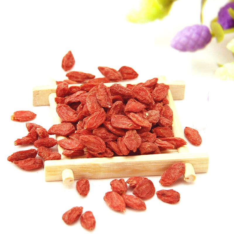 lycii berries benefits